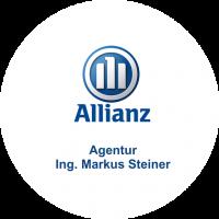 © Allianz Logo Markus Steiner