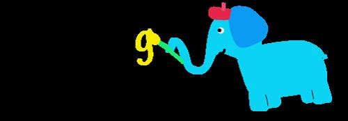 Nadines erstes Logo